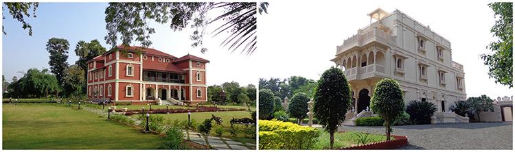 Champaner-Heritage Resort Havelies Near Vadodara