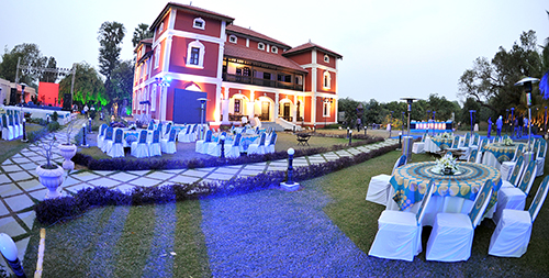 Champaner Heritage Resort - Venue for corporate meetings and events